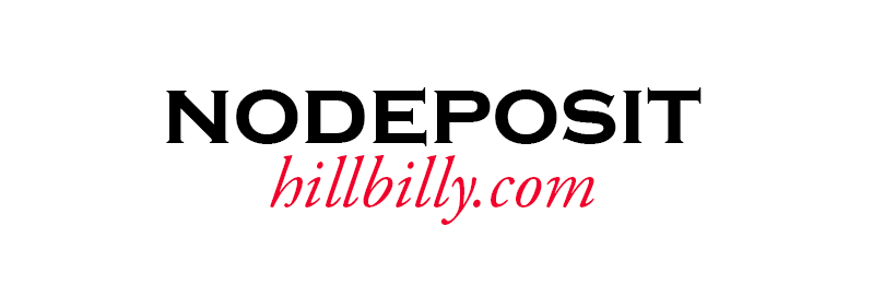 No Deposit Hill Billy